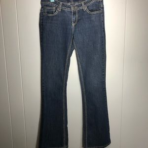 Earl Jeans Bootcut Size 9 Tall